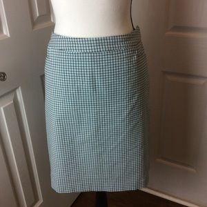 Monterey Club golf skort